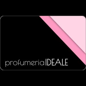 Gift Card Profumeria Ideale Carta Regalo
