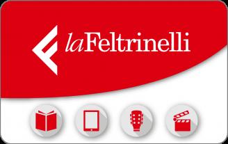Carta Regalo laFeltrinelli