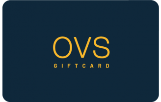 Gift Card OVS