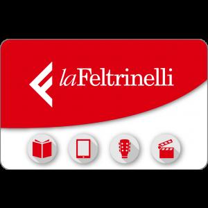 Gift Card laFeltrinelli