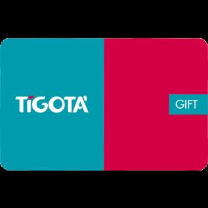 Gift Card Tigotà Carta Regalo
