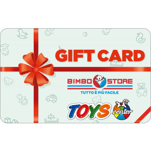 Gift Card Toys