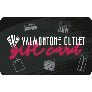Gift Card Valmontone Outlet Carta Regalo