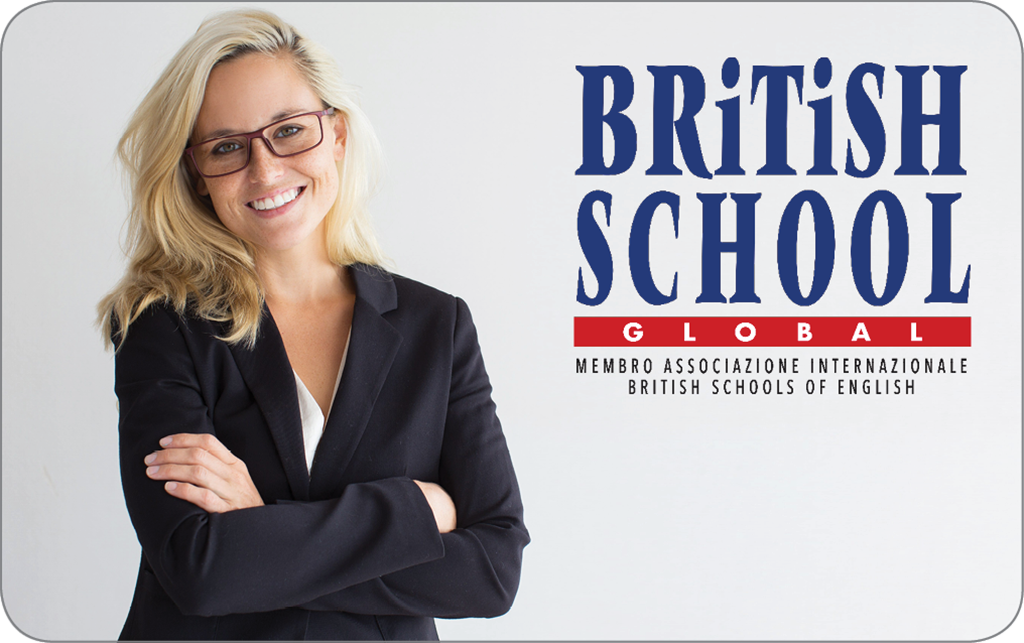 Corsi di inglese online British School