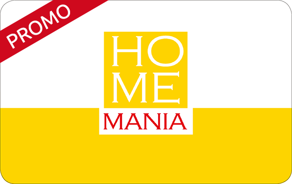 Gift Card Home Mania