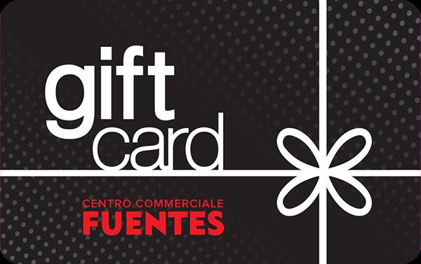 Gift Card Mondovicino Carta Regalo