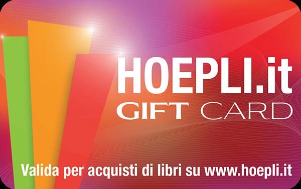 Gift Card Hoepli