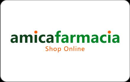 Gift Card Amica Farmacia