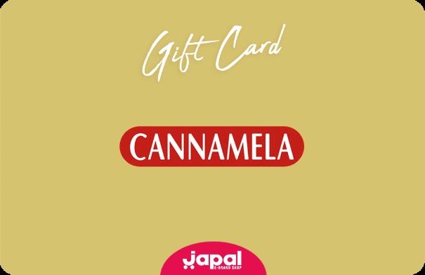 Gift Card Cannamela
