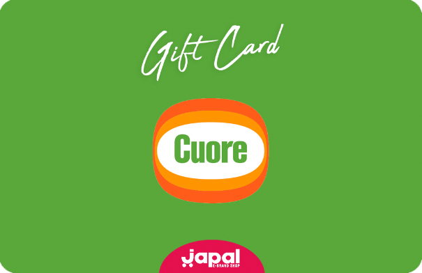 Gift Card Cuore