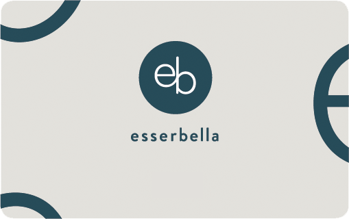 Gift Card Esserbella Carta Regalo