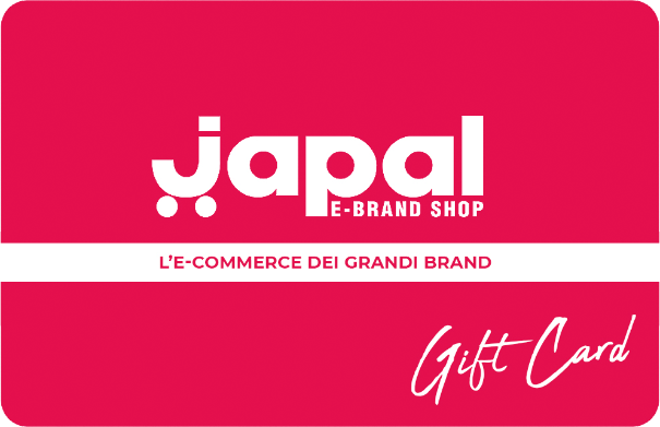 Gift Card Japal