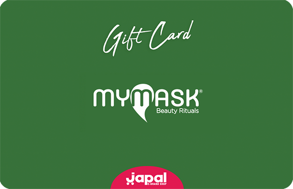 Gift Card My Mask