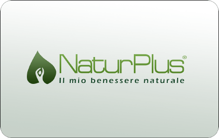 Gift Card NaturPlus Carta Regalo