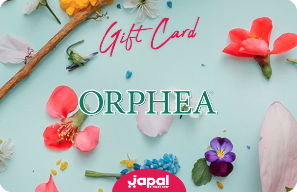 Gift Card Orphea