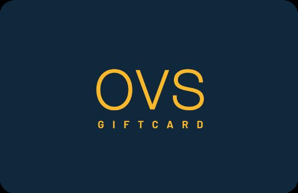 Gift Card OVS