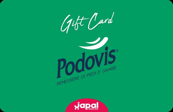 Gift Card Podovis