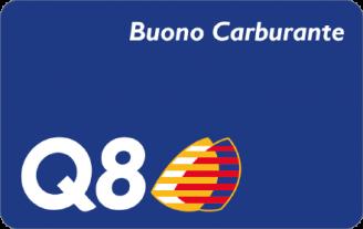 Gift Card Q8