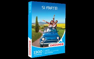 Emozione3 e-box Si Parte! €49,90