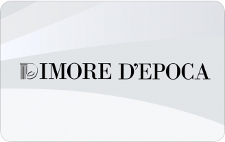 Gift Card Dimore d'Epoca Carta Regalo