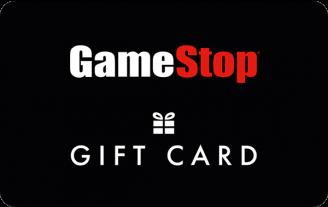 Gift Card Game Stop Carta Regalo