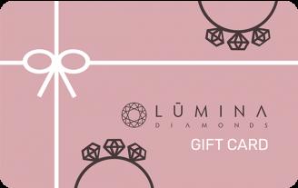 Gift Card Lumina Diamonds