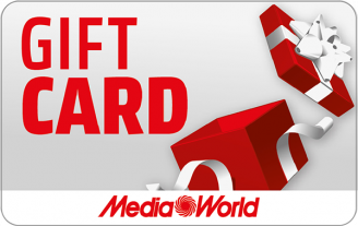 Gift Card MediaWorld