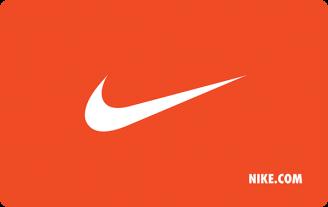 Gift Card Nike