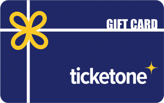 Gift Card Ticketone