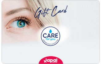 Gift Card Care for You