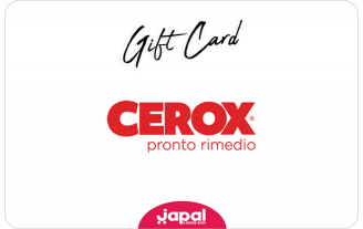 Gift Card Cerox