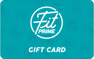 Gift Card Fitprime