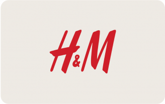 Gift Card H&M carta regalo