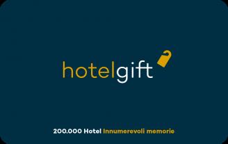 Gift Card Hotelgift Carta regalo
