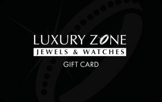 Gift Card Luxury Zone