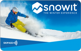 Gift Card Snowit