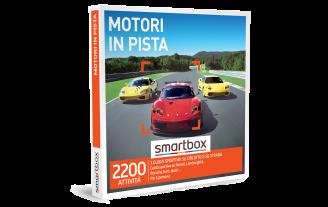 Smartbox e-box Motori in Pista