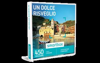 Smartbox e-box Un Dolce Risveglio