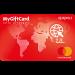 Gift Card MyGiftCard Mastercard Carta Regalo