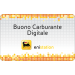 Buono carburante digitale ENI