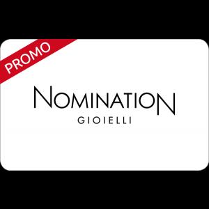 Gift Card Nomination Carta Regalo