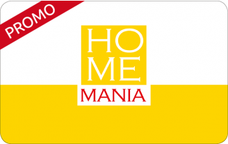 Gift Card Home Mania Carta Regalo