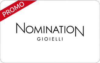 Gift Card Nomination Carta Regalo