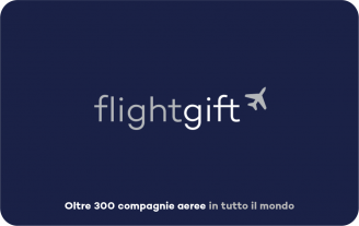 Gift Card Flightgift Carta regalo