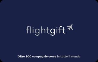 Gift Card Flightgift Carta regalo