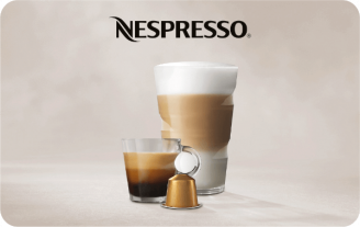 Gift Card Nespresso Carta Regalo