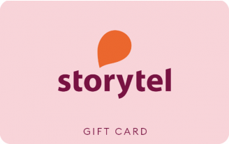 Gift Card Storytel Carta Regalo
