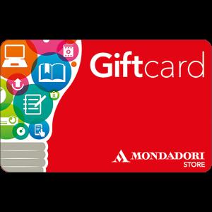 Gift Card Mondadori Store Carta Regalo