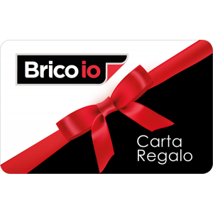 Gift Card Brico io