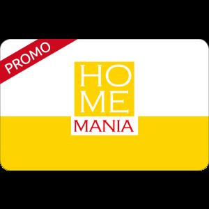Gift Card Home Mania Carta Regalo